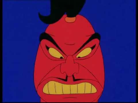 Aladdin 2 -  Tu n'es qu'un amateur
