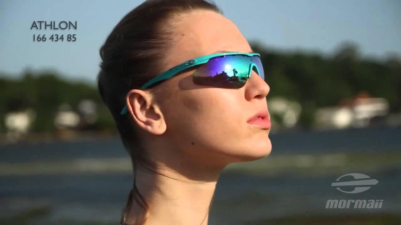 6981b97a6 oculos mormaii Athlon sol 16643485 - YouTube