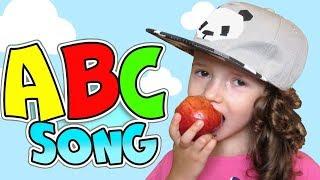Phonics Song with TWO Words - A For Apple - ABC Alphabet Songs by UT kids