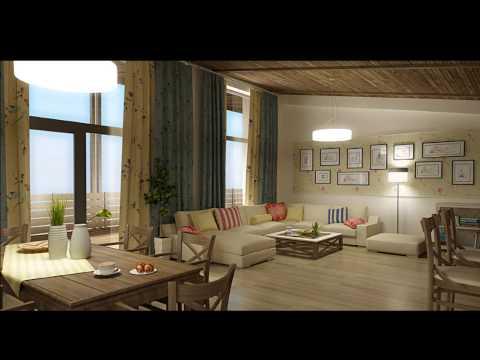 """Apartment. Interior Design By """"Art Corner"""""""