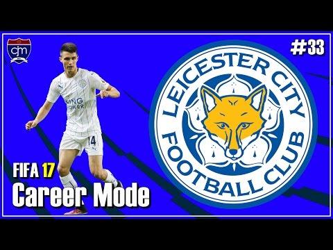 FIFA 17 Leicester Career Mode: Pembelian Panik Deadline Day - #33 (Bahasa Indonesia)