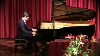 Gabriele Laura - F. Chopin, Scherzo n. 2 op. 31 in Si b min.