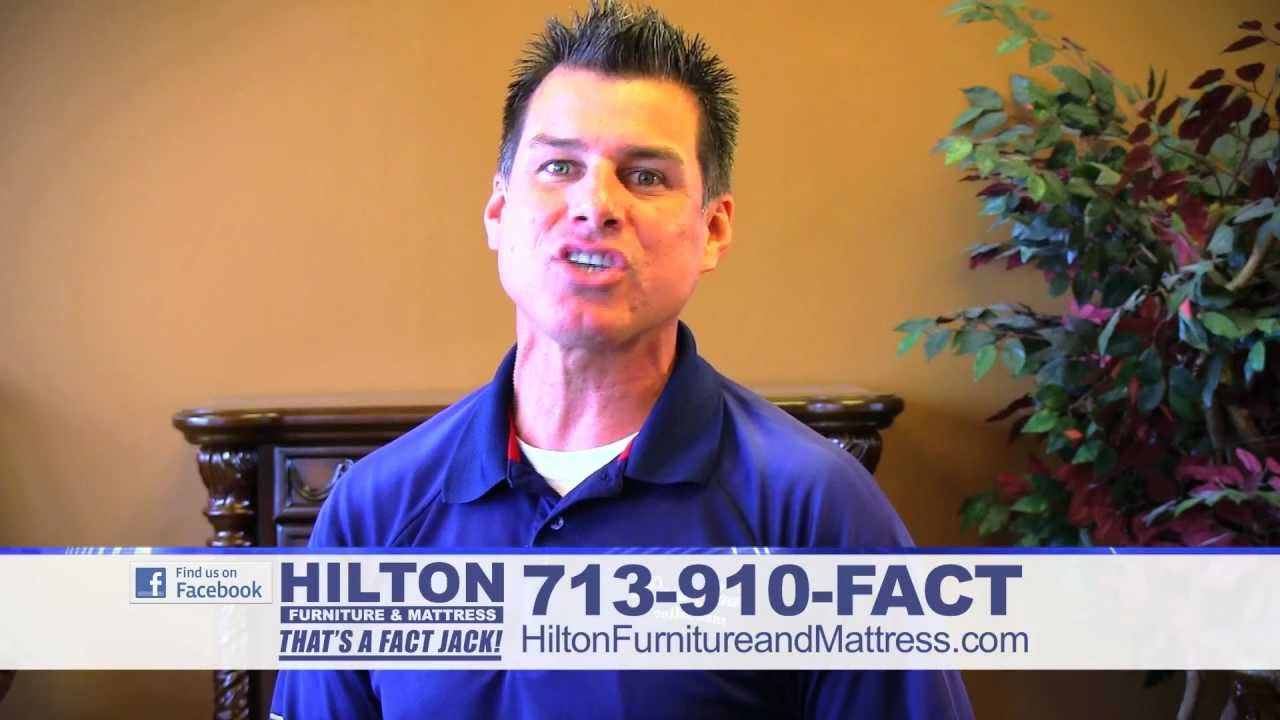 Hilton Furniture Mattress Factory Mattress Liquidation Youtube