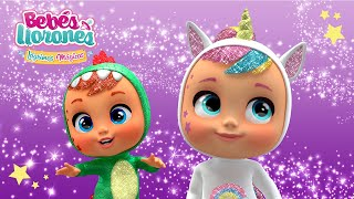 🎉🦄 SEGUNDA TEMPORADA COMPLETA 😍🎉 BEBÉS LLORONES 💦 LÁGRIMAS MÁGICAS 💕 Episodios Completos para niños