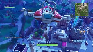 Gambar cover 7,800 subscribers. Fortnite played by an ok player Livestream #54