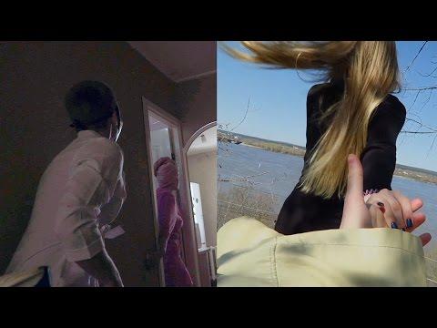 Писсинг и золотой дождь онлайн в порно HD