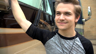 Hunter Hayes - #ForTheLoveOfMusic - Episode 39