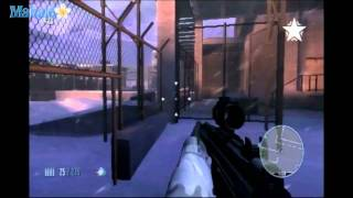 GoldenEye 007 (Nintendo Wii) - Weapons - Sigmus