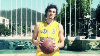 Spot BasketUdeconce Vs OSORNO (sábado 14/12/13) Casa del Deporte.