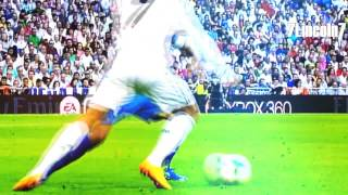 Cristiano Ronaldo-Switch Lanes ►HD