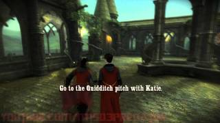 Harry Potter And The Half Blood Prince | Part 3 | Walkthrough / Gameplay | M1903 Pred | HD |