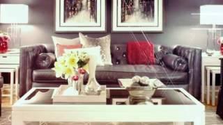 Гостиная и семейная комната. Два пространства которые выполняют ряд функций.