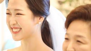 11월 4일 나의 결혼식 👰🏻 My Wedding Day!