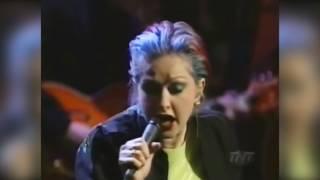 Cyndi Lauper 2000 Carey Tribute To Joni Mitchell