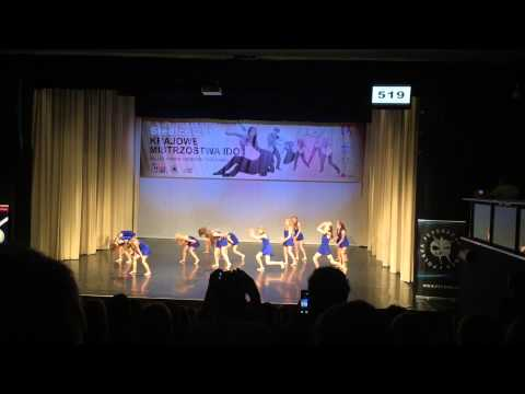 Focus Crew - IDO Siedlce 2015 Modern. By Piotr Jeznach. Shawn Mendes - A Little Too Much.