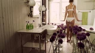 Cintia Dicker   American Eagle Outfitters Lingerie Fall 2011