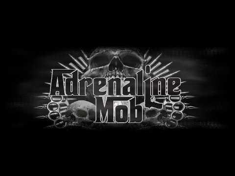 ADRENALINE MOB -  WED JUNE 28 - THE ROYAL BAR (Salt Lake City)