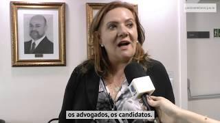 O Simpósio Sul-Brasileiro de Direito Eleitoral foi organizado pela Escola Judiciária Eleitoral do Rio Grande do Sul, em parceria com o Instituto Gaúcho de ...