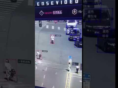 ‧ 智慧交通監控技術及系統方案淺析(中國大陸案例)