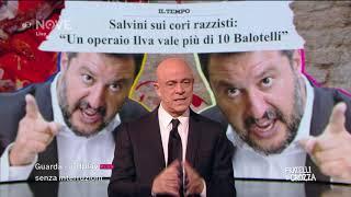 Crozza E Il Monologo Sul Razzismo, Da Liliana Segre A Mario Balotelli