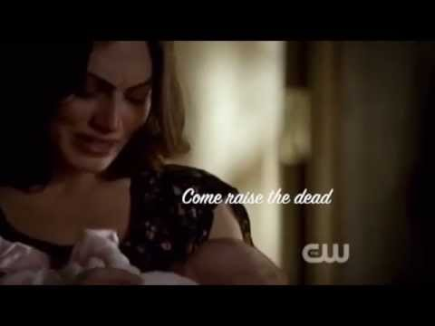 Rachel Rabin - Raise the Dead (The Originals)