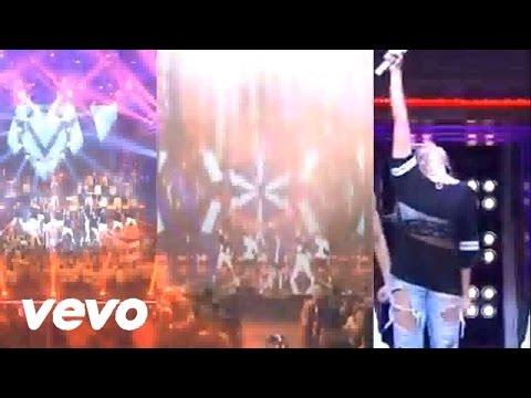 AGNEZ MO - I#AMgenerationOfLOVE ( Music Video )