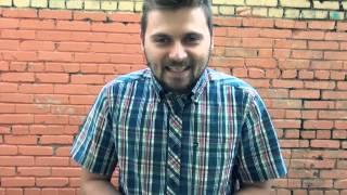 Макс Брандт и ALS Ice Bucket Challenge