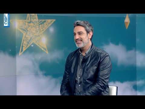 Go Live - الممثل ايلي شالوحي  - نشر قبل 16 ساعة