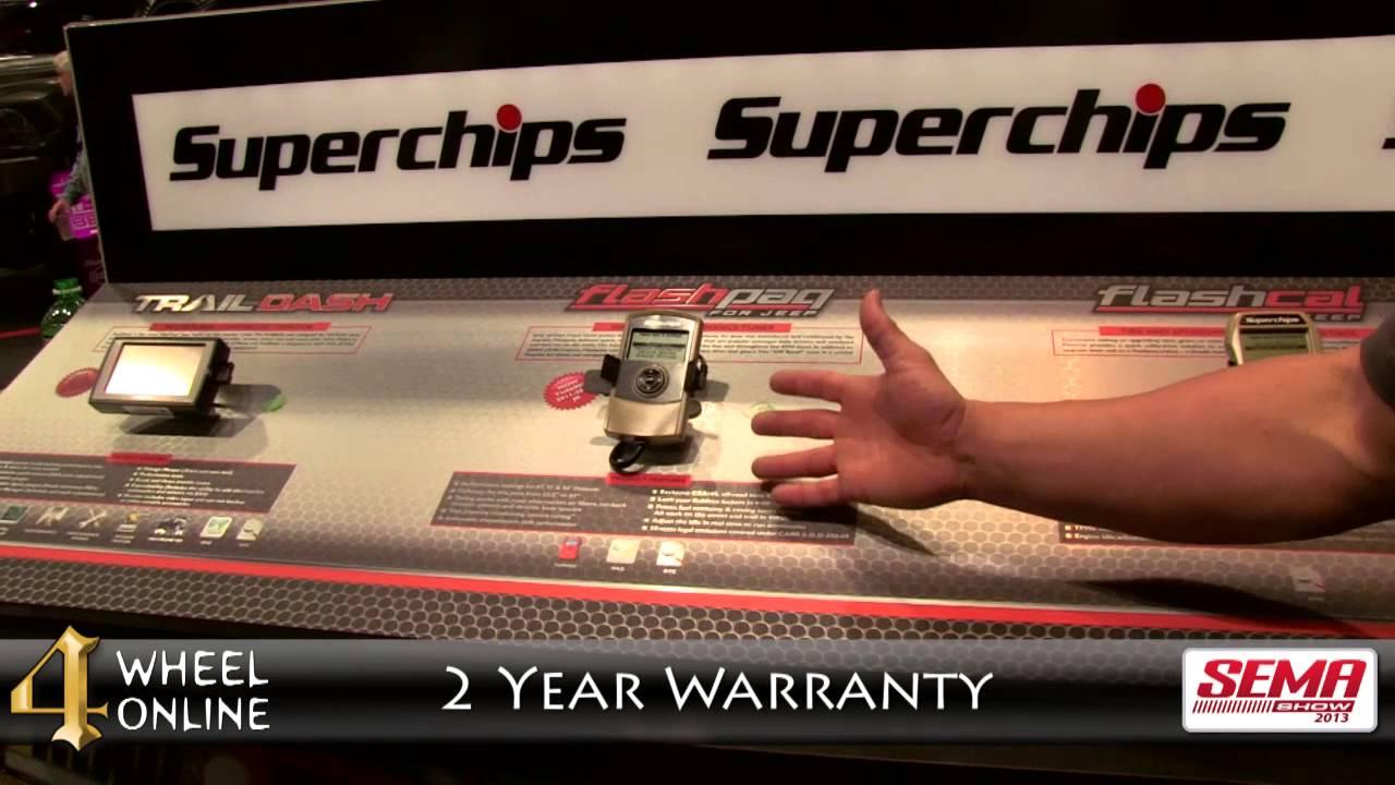 Superchips - FREE SHIPPING - 4WheelOnline Com