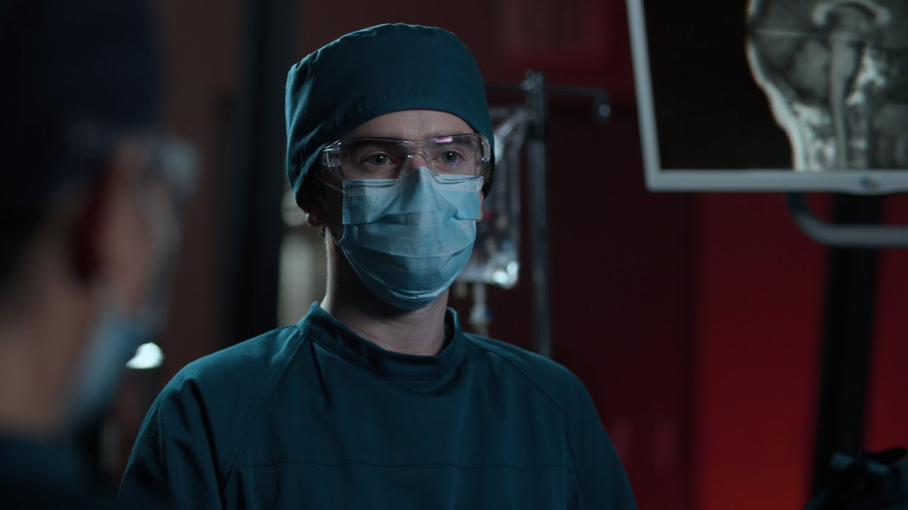 Download Shaun Has a Teaching Breakthrough - The Good Doctor