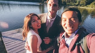 My Best Friend's Wedding [VLOG #236]
