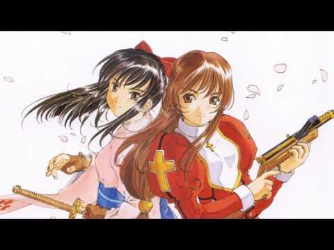 Sakura Wars 4: Fall In Love, Maidens OST - 06 You, My Flower
