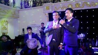 Janob Rasul va Furqat Macho - Yomonsan (remix) mp3