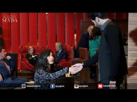 Kara Sevda 5.Bölüm   Zeynep'in hayatı hiç tahmin etmediği bir döneceme girer
