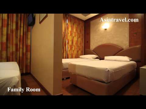 Hotel 81 Orchid, Singapore - Hotel Overview by Asiatravel.com