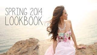 ❤ Spring 2014 Lookbook ❤ Thumbnail