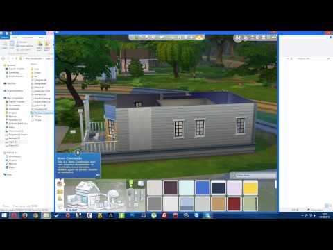 Vídeo Aula - Como resolver todos os erros possíveis no The Sims 4!