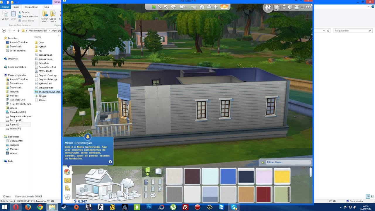 SIMS GRATUITO EA DE GERENCIADOR 3 DOWNLOADS THE DOWNLOAD