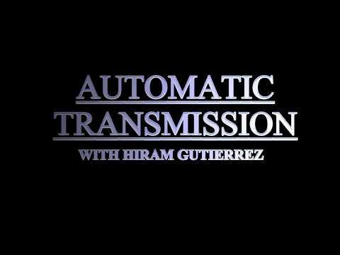 Channel Update - Hiram Gutierrez