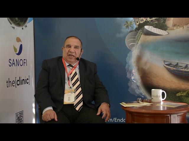 الأستاذ الدكتور محمد سعد حامد يتحدث عن نقص هرمون الغدة الدرقية