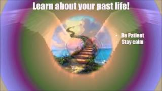 Learn about your past life in 10 minutes - Past life regression