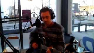 041212 - Eirik Levang - Tenke På En Venn
