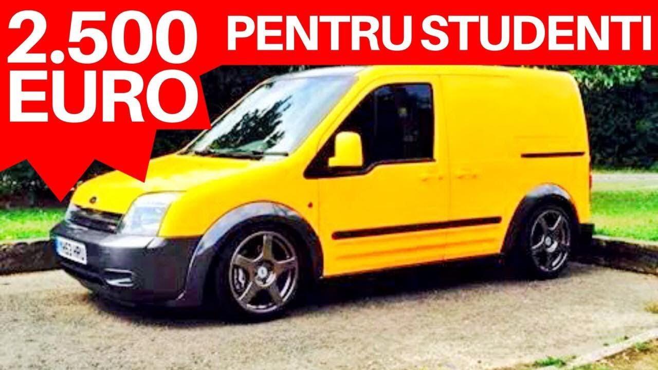 TOP MASINI PANA IN 2500 EURO PENTRU STUDENTI PE OLX VLOGS213