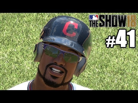 BROUGHT DOWN TO EARTH! | MLB The Show 18 | Road to the Show #41