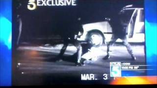 Rodney King 20 years later 3/3/11.