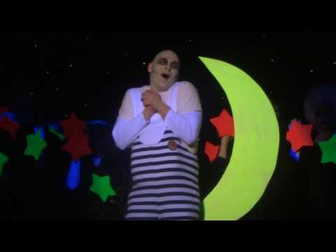 "Addams Family -  ""The Moon and Me"", performed by Irondequoit High School March 18 2017"