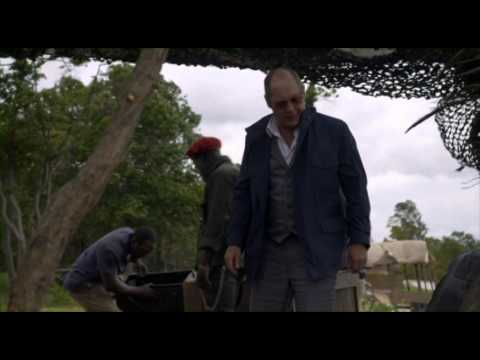 The Blacklist Episode Season 2 Clip Red meets with a war lord