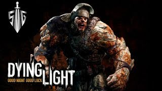 Yeni ikiz kuleler  i  dying light  #26