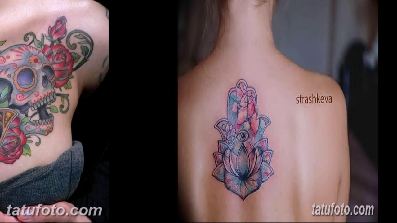 хамса татуировка значение