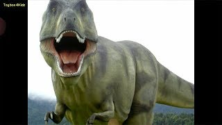 Learning Dinosaurs Names for Children Different Kinds of Dinosaurs